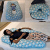 3 use pregnancy pillow maternity pillow is a pillow for pregnant women pregnancy sleeping pillow feeding pillow baby pillow